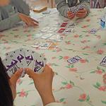 パーティー用カードゲームの決定版!『ニムト』の遊び方